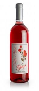 """""""Volto Nuovo"""" Rosé Wine - Ghiga"""
