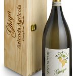 "Wooden box ""Moscato"""