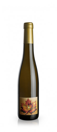 """""""Ultimo Grappolo"""" White wine made from dried grapes"""
