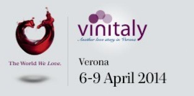 Vinitaly 2014 – Verona, 6 to 9 April 2014